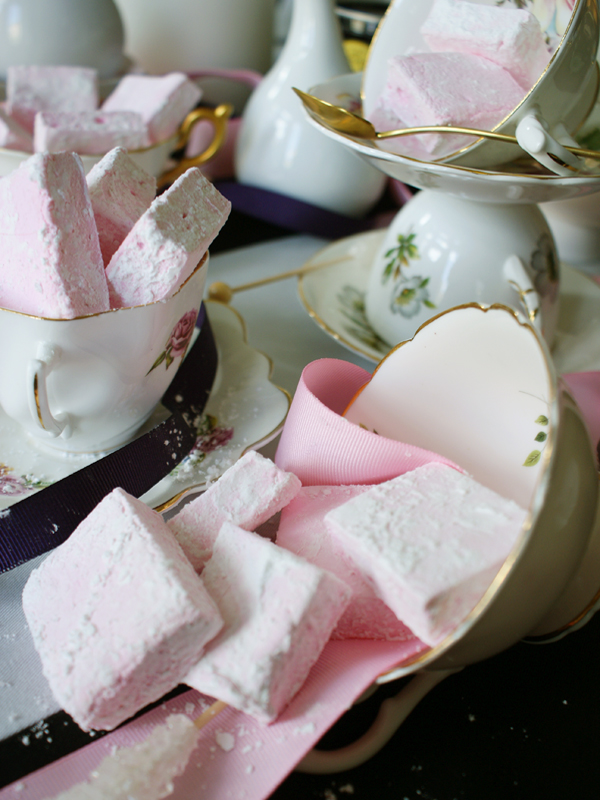 Whole Foods Gourmet Marshmallows