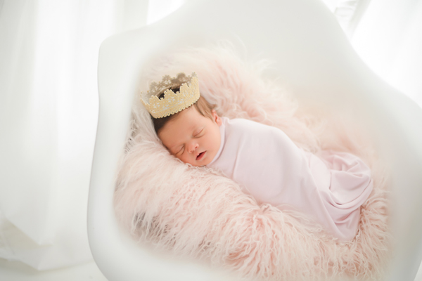 memories by marie newborn photo session