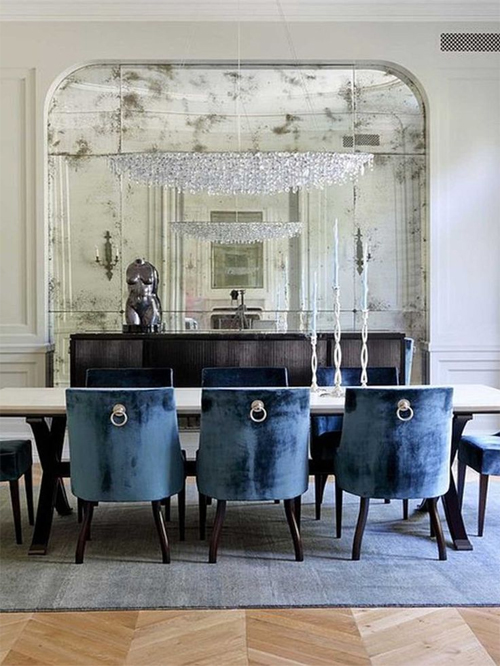 Dining room inspiration the minted mama for Dining room decor inspiration