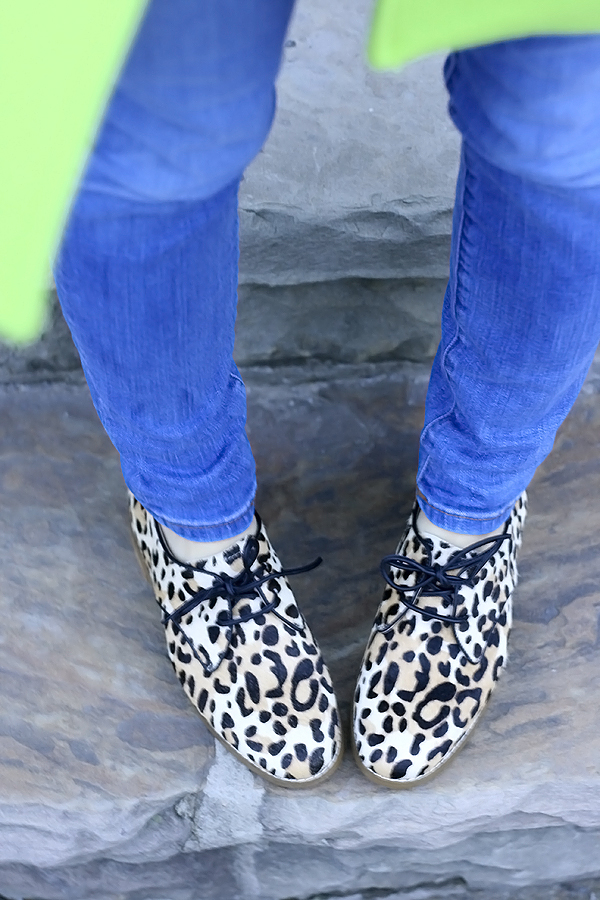 citron and leopard fall style