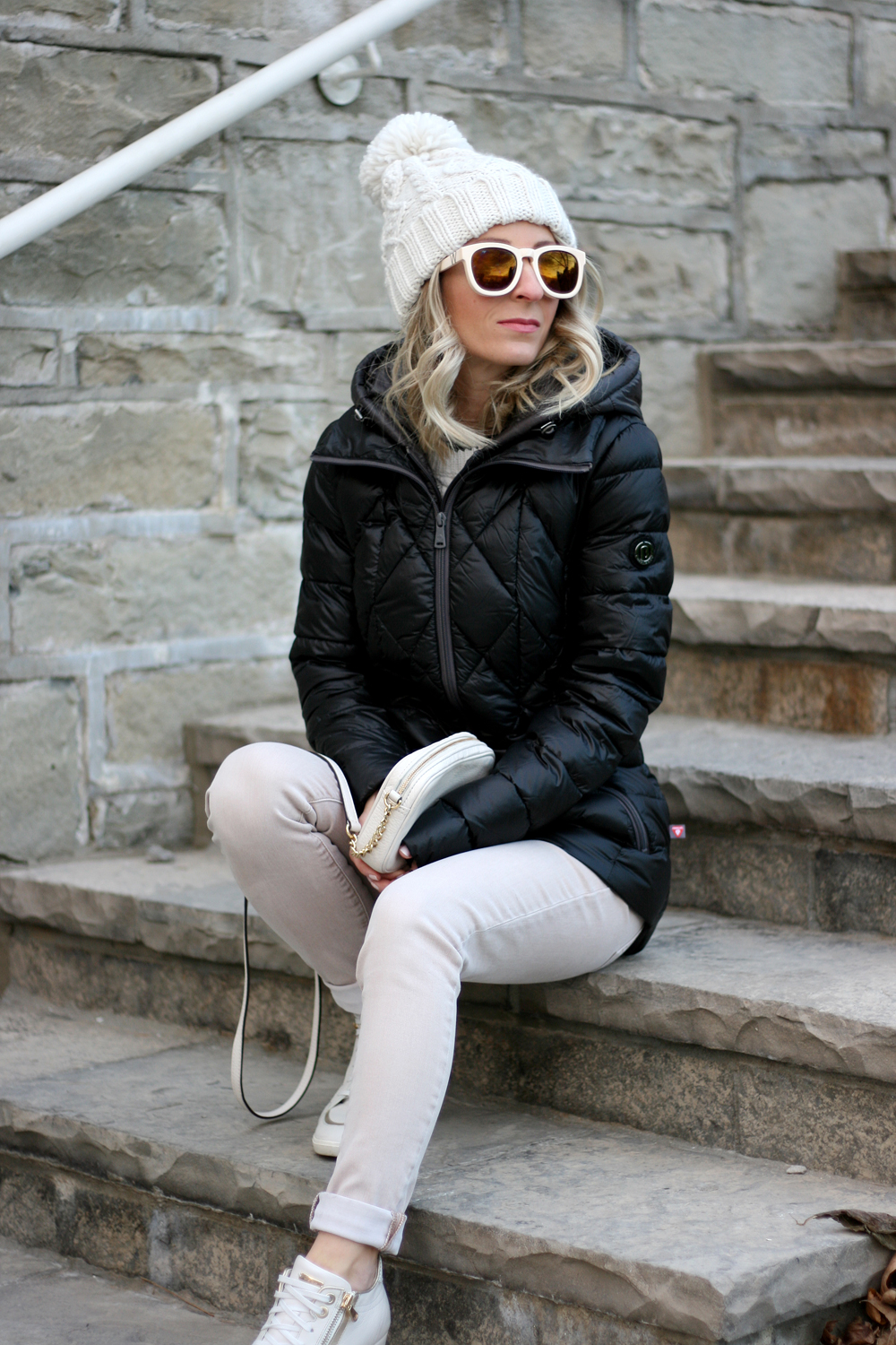 Cold Weather Cool The Minted Mama