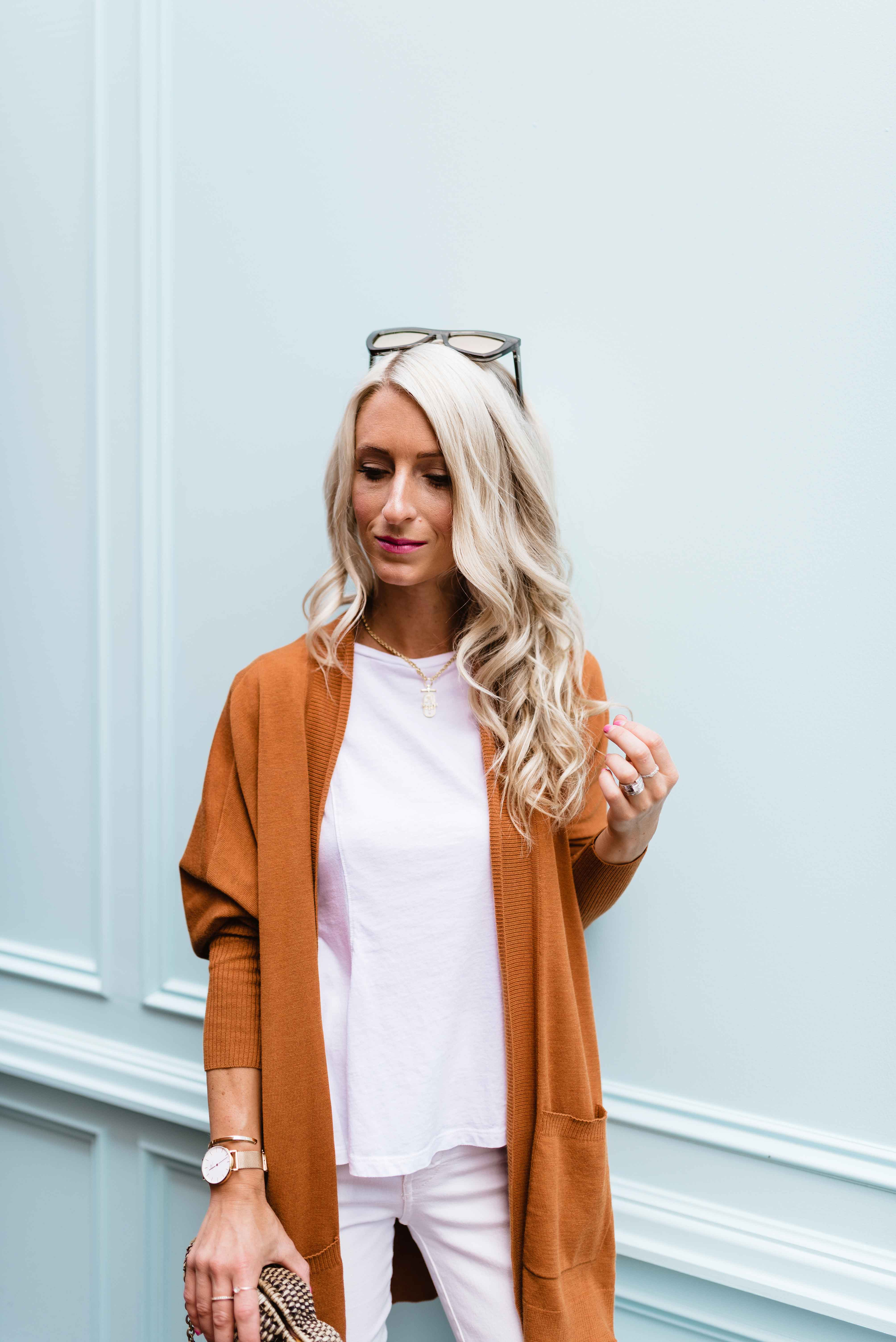 LUST FOR RUST – The Minted Mama